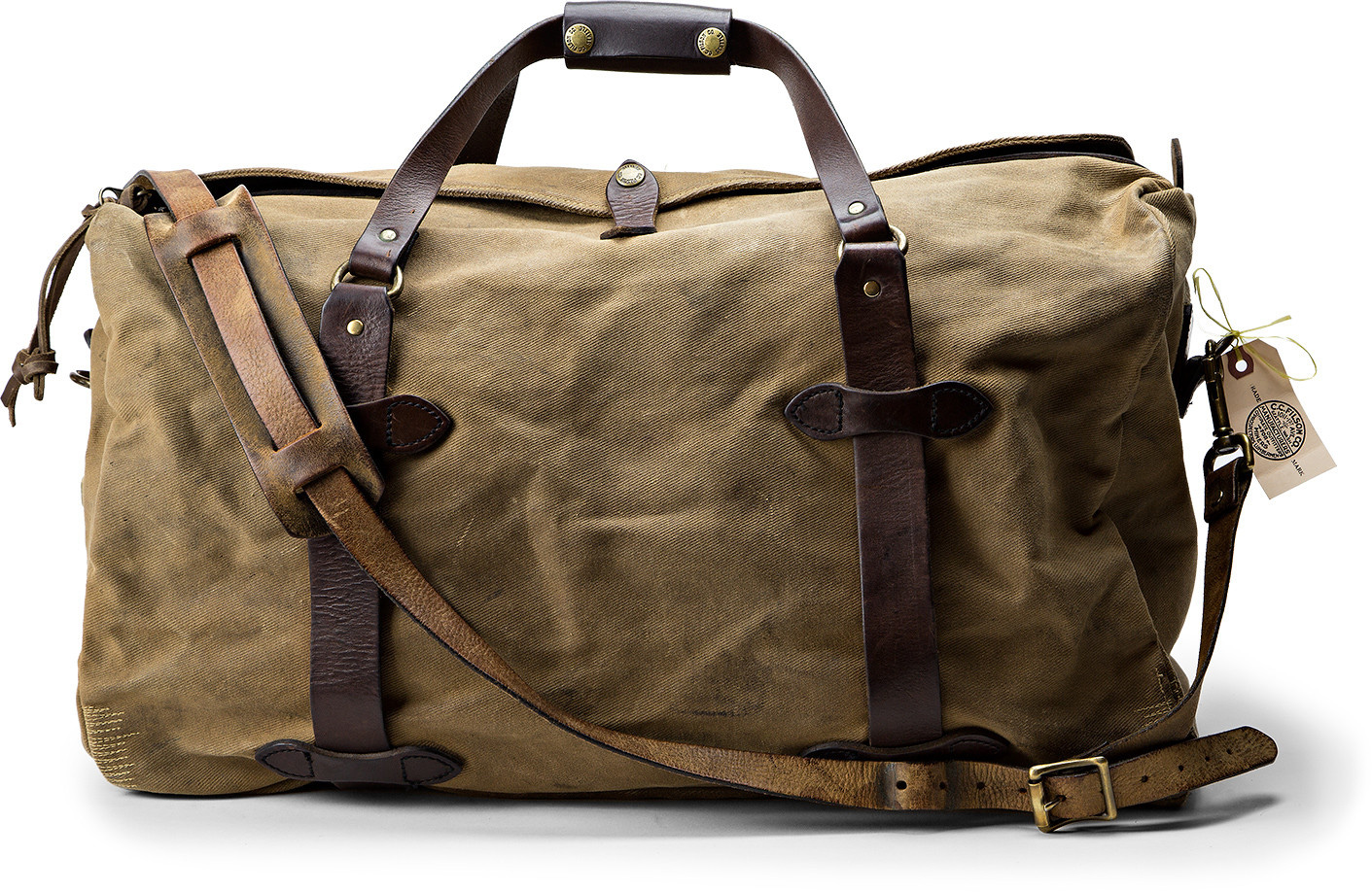 Restored Duffle