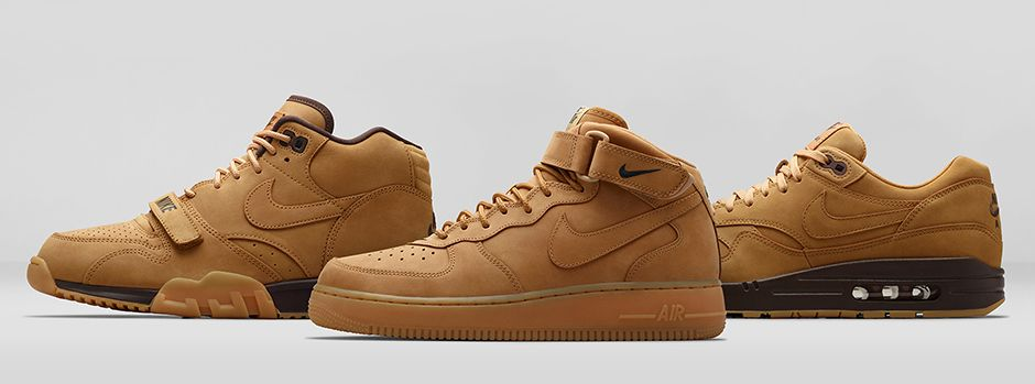Nike Sportwear Flax Collection